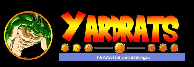 Logo yardrats